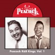 PEACOCK R&B Kings- Volume 1