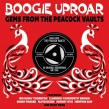 Boogie Uproar-(2CDS) Gems From The PEACOCK Label