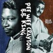 Crayton Pee Wee  Bb King-Blue On Blues