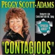 Adams Peggy Scott- Contagious