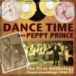 Peppy Prince- Dance Time