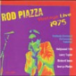Piazza Rod- Vintage Live 1975 (Out of Print)