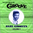 Rare Grooves- Volume 5 (RCA / GROOVE R&B)