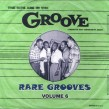 Rare Grooves- Volume 6 (RCA / GROOVE R&B)