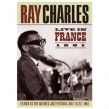 Ray Charles- DVD- Live In France 1961
