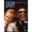 Ray Charles- DVD Live On DICK CAVETT SHOW (3 shows)