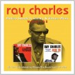 Charles Ray-(2CDS) Modern Sounds In Country Western Music