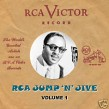 RCA Jump N' Jive- BLACK ROCK & ROLL  Vol. 1