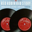 RED ROBIN R&B Story-(2CDS) Tiny Grimes- Red Prysock- Jack Dupree