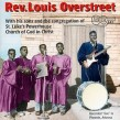 Overstreet Rev Louis - Recorded LIVE in Phoenix Arizona