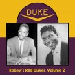 Robey's R&B Dukes- Volume 2
