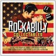 Rockabilly Collectables-(3CDS) 75 Hard to Find Gems