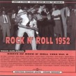 Rock N Roll-1952- Volume 8-  (2cds)