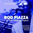 Piazza Rod & The Mighty Flyers-(2CDS) Live At Fleetwoods