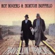 Rogers Roy  Norton Buffalo- Travelin Tracks