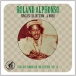 Alphonso Roland-(2CDS) The Singles Collection & More