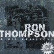 Thompson Ron- Still Resisting