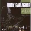 Gallagher Rory- (5CDS)- Original Album Classics