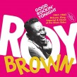 Brown Roy- Good Rockin Tonight 1947-1960
