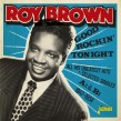 Brown Roy-(2CDS) Good Rockin Tonight