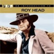 Head Roy- An Introduction To
