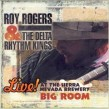 Rogers Roy- Live At The Sierra Nevada Brewery