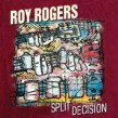 Rogers Roy- Split Decision