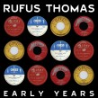 Thomas Rufus- The Early Years