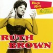 Brown Ruth- Rock & Roll With MISS RHYTHM