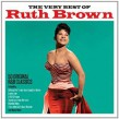 Brown Ruth-(2CDS) Very Best