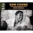 Cooke Sam- (4CDS) Eight Classic Albums PLUS Bonus Singles