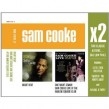 Cooke Sam (2CDS)- Night Beat / Live At Harlem Square Club