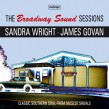 Wright Sandra/ James Govan- The BROADWAY SOUND Sessions