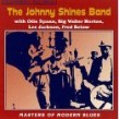 Shines Johnny- Masters Of Modern Blues