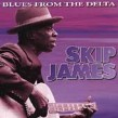 James Skip- Blues From The Delta