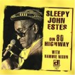 Estes Sleepy John- Hammie Nixon-  On 80 Highway