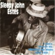 Estes Sleepy John- I Ain't Gonna Be Worried No More 1929-1941