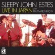 Estes Sleepy John- Live In Japan 1974