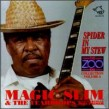 Magic Slim- Zoo Bar-Spider In My Stew (Vol 4)