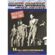 Smokey Robinson & The Miracles- (DVD)  Definitive 1963-1987