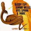 SNAKEBITE 5 - VIPER- BUDDY GUY & JR. WELLS