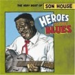 House Son- (USED327) Heroes Of The Blues