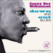 Williamson Sonny Boy #2- Down & Out Blues + bonus tracks