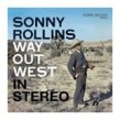 Rollins Sonny- Way Out West