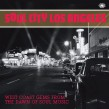 Soul City Los Angeles-(2CDS) West Coast Gems
