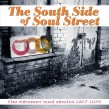 South Side Of Soul Street-(2CDS)  MINARET SOUL SINGLES