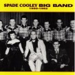 Cooley Spade-Big Band 1950-1952