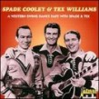 Cooley Spade Tex Williams- A Western Dance Date