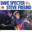 Specter Dave & Steve Freund- Is What It Is