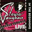 Vaughan Stevie Ray- In The Beginning